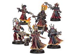 Necromunda: Cawdor Redemptionists