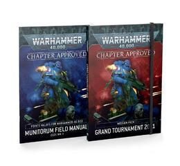 Grand Tournament Mission Pack Jun-21