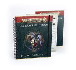General's Handbook: Pitched Battles 2021