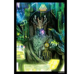 Android Netrunner Lcg: Wotan Sleeves
