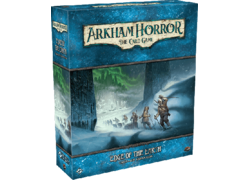 AH LCG: Edge of the Earth Campaign Expansion