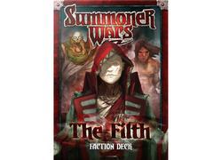 Summoner Wars Filth Faction Deck