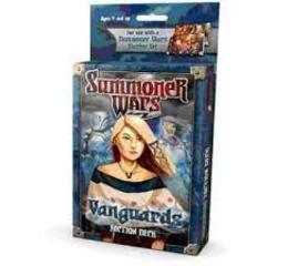 Summoner Wars Vanguards Faction Deck