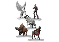 D&D Icons of the Realms: Summoning Creatures Set 1