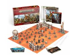 Age Of Sigmar: Extremis