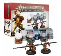 Stormcast Eternals Vindictor  Paint Set