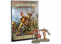 Getting Started With Age Of Sigmar (2021)