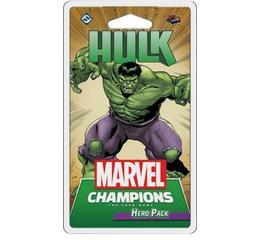 Marvel Champions: The Incredible Hulk