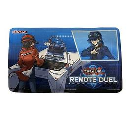 Yugioh Remote 2020 Mouse Pad