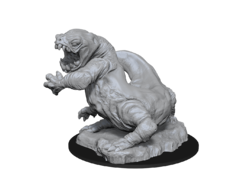 D&D Nolzur's Mini: Frost Salamander