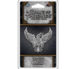 A Game of Thrones LCG: Night's Watch Intro Deck
