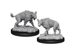 Wizkids Deepcuts: Hyenas