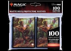 Magic AFR Ellywick Tumblestrum Deck Protectors 100ct