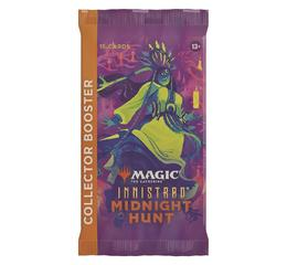 Innistrad Midnight Hunt Collector Booster
