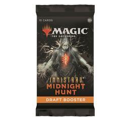 Innistrad Midnight Hunt Booster