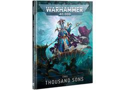 Codex: Thousand Sons (HB)