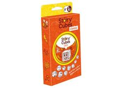 Rorys Story Cubes 2η Έκδοση