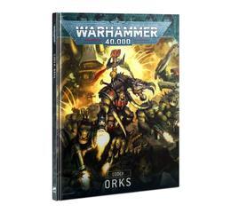 Codex: Orks (HB) 2020