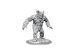 D&D Nolzur's Mini: Abominable Yeti