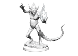 D&D Nolzur's Mini: Barbed Devils