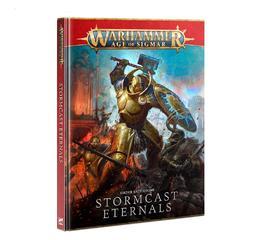 Battletome: Stormcast Eternals (HB)