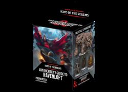 DD5 Icons: Van Richten's Guide to Ravenloft Booster